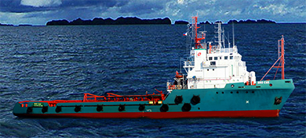 Harbor star shipping services inc ipo