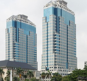 Central-Bank-of-Indonesia