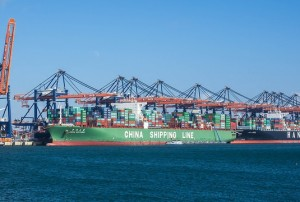 box ships ahoy
