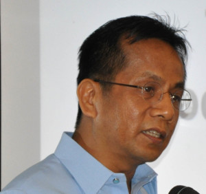 Economic Planning Secretary Arsenio Balisacan, who is also director-general of the National Economic and Development Authority (NEDA), has resigned from his post to head the newly formed Philippine Competition Commission (PCC).