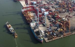 Port of Tanjung Priok