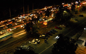 Traffic 003