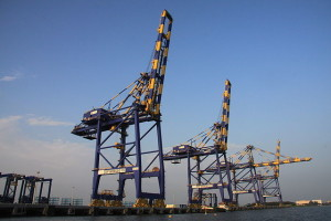 Vallarpadam_Container_Terminal