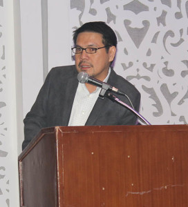 Approved by the bicameral conference committee last January, the CMTA is undergoing final proofreading by Congress before it is signed into law by the President, according Atty. Agaton Teodoro Uvero, BOC Assessment and Operations Coordinating Group deputy commissioner. Uvero was a speaker at the March 8 Transport Industry Directions 2016 event organized by the Philippine International Seafreight Forwarders Association with PortCalls as partner. The event coincided with the launch of the Philippine Multimodal Transportationand Logistics Roadmap.