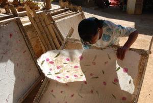 Paper_making_Burma