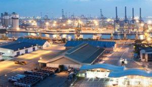 Jurong_Port