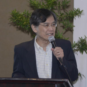 Socioeconomic Planning Secretary and National Economic Development Authority director general Dr Emmanuel Esguerra