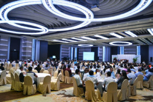 The forum, organized by the Philippine International Seafreight Forwarders Association and PortCalls, was attended by about 400 participants from the logistics community.