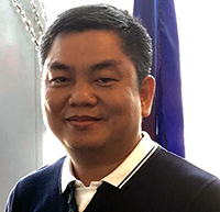 Samuel-Bautista