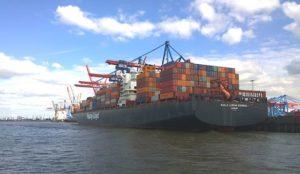 Hapag-Lloyd registers wider loss in Q1 - PortCalls Asia