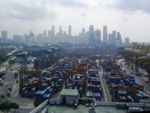 PIL, PSA and IBM to trial blockchain technology solutions for SEA
