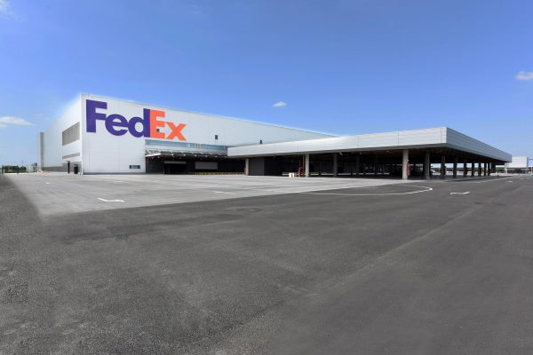 FedEx Shanghai express and cargo hub starts operations | PortCalls