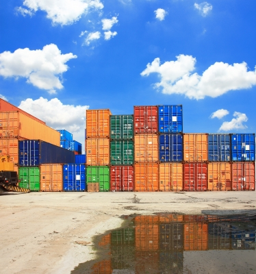 Enough Container Yards For Return Of Empties Cma Cgm Apl
