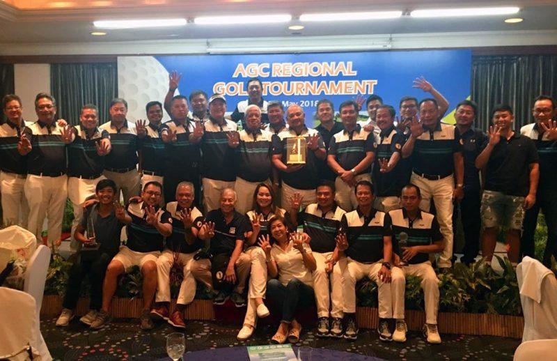 PH bags championship in Asian air cargo golf tournament - PortCalls Asia