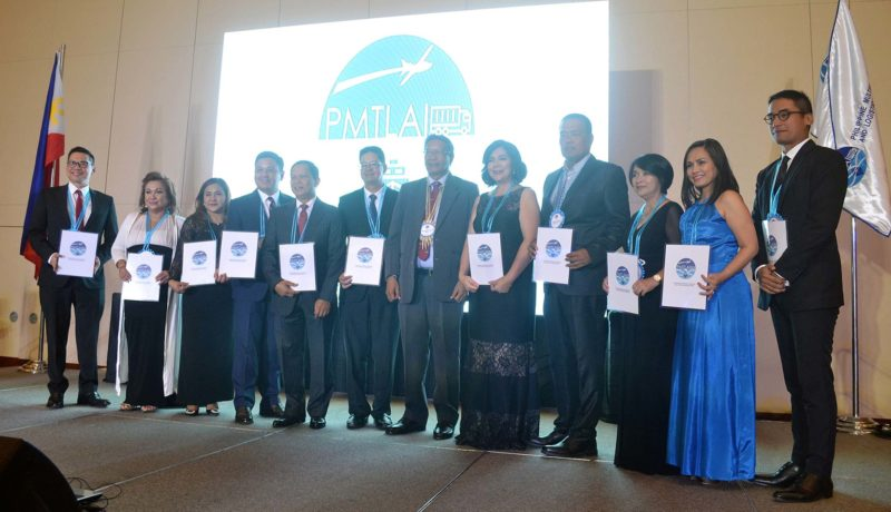 PMTLAI inducts officers, unveils 5-point action plan for 2018-19