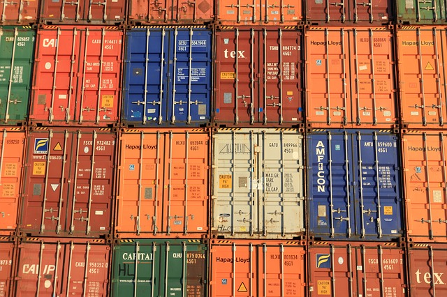 Containers illegally released from mindanao container terminal