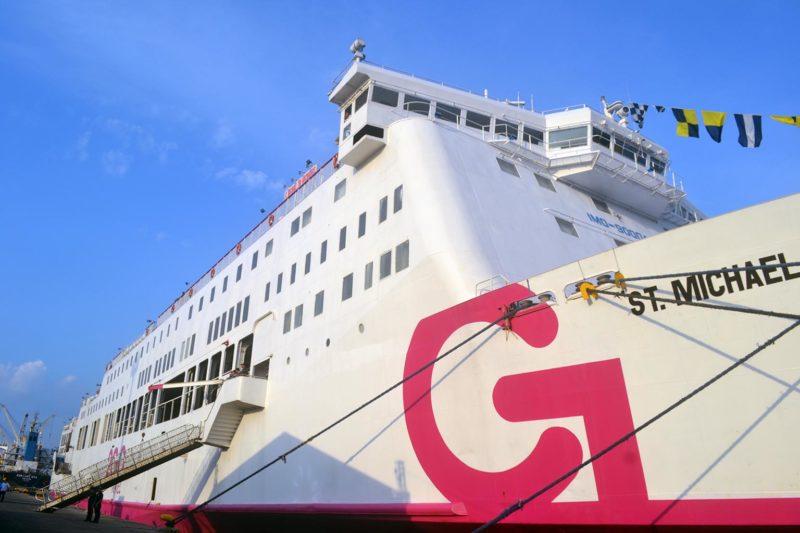 2Go revives Manila-Davao service - PortCalls Asia
