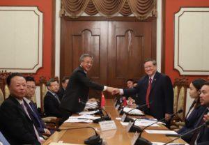 PH-China sign bilateral agreements