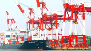 Cebu International Port