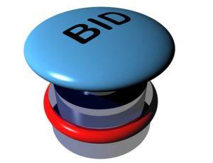 Port bidding
