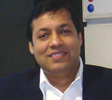 Amit Maheswari