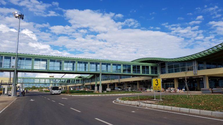Bohol International Airport