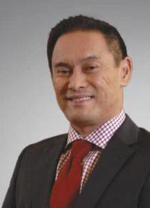Death of Lucio Tan, Jr