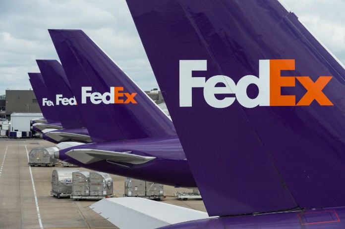 Fedex to expand in Clark