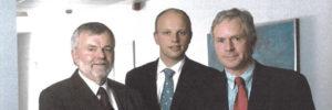 DSV Panalpina's Jens Lund