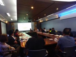 Navotas truck ban stakeholders meeting