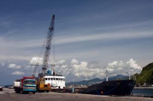 Philippine shipping