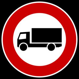 Navotas truck ban ports