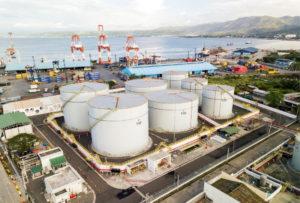 Pilipinas Shell fuel marking