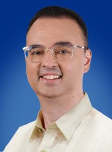 House Speaker Alan Peter Cayetano