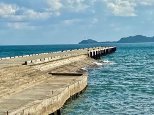 Claveria port Cagayan