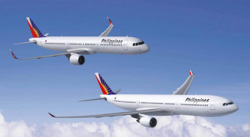 Pal To Resume Limited International Domestic Flights From June Portcalls Asia