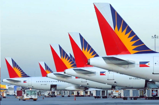 Pal To Soon Resume Limited Flights Portcalls Asia